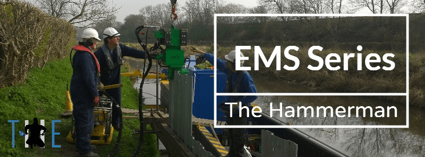 Excavator Mounted Vibrators for Hire EMV