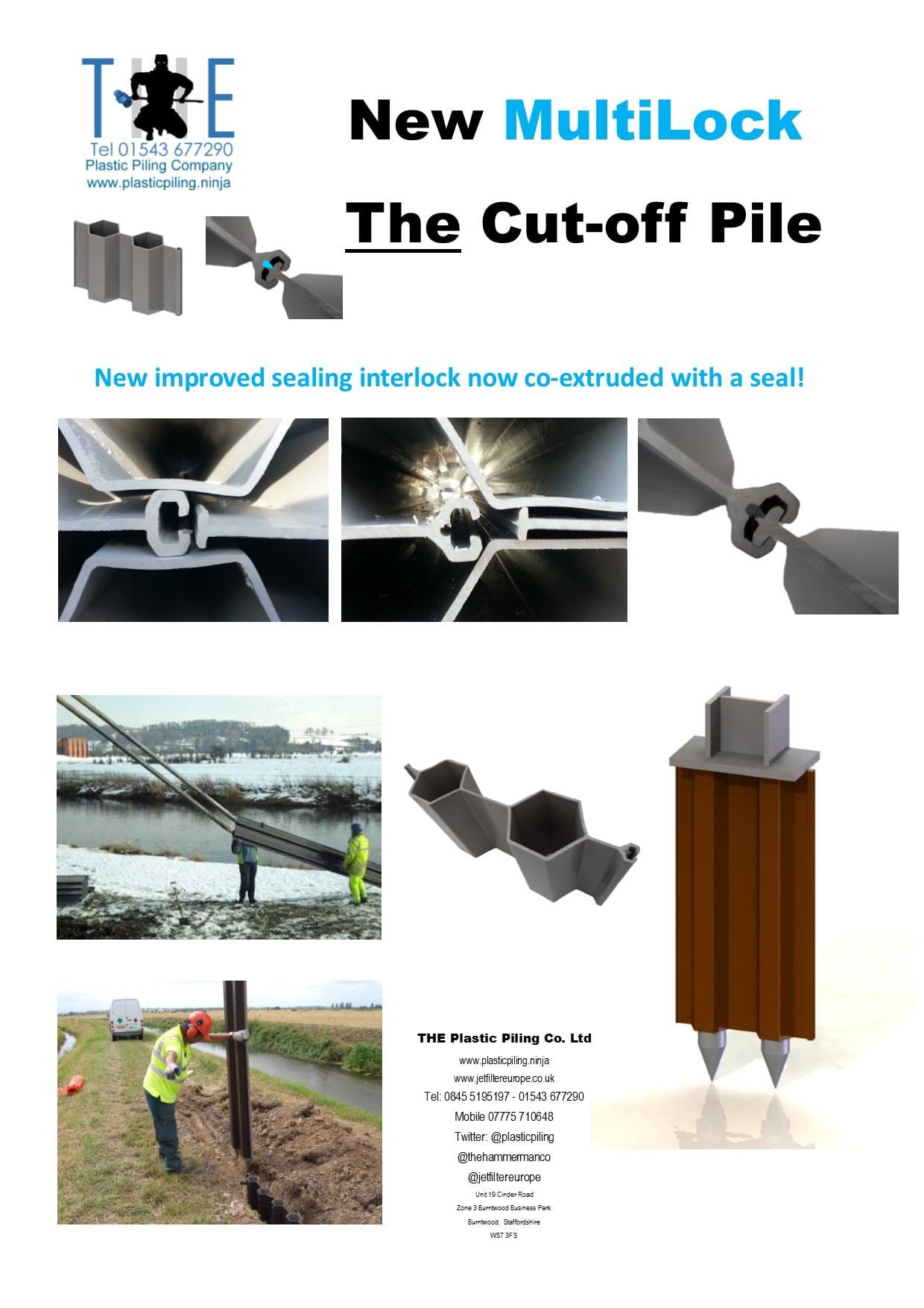 cutoff-pile